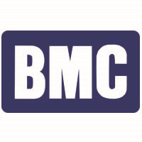 Logo veicoli commerciali leggeri (light commercial vehicles) BMC