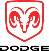 Logo veicoli commerciali leggeri (light commercial vehicles) Dodge
