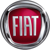 Logo veicoli commerciali leggeri (light commercial vehicles) FIAT