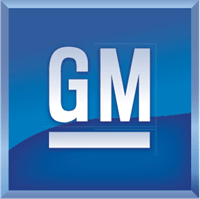 Logo veicoli commerciali leggeri (light commercial vehicles) GM