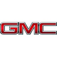 Logo veicoli commerciali leggeri (light commercial vehicles) GMC