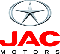 Logo veicoli commerciali leggeri (light commercial vehicles) JAC