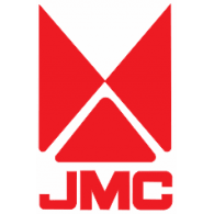 Logo veicoli commerciali leggeri (light commercial vehicles) JMC