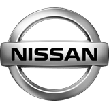 Logo veicoli commerciali leggeri (light commercial vehicles) Nissan