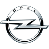 Logo veicoli commerciali leggeri (light commercial vehicles) Opel