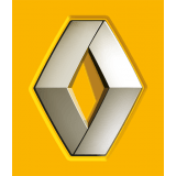 Logo veicoli commerciali leggeri (light commercial vehicles) Renault