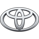 Logo veicoli commerciali leggeri (light commercial vehicles) Toyota