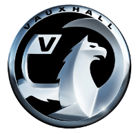 Logo veicoli commerciali leggeri (light commercial vehicles) Vauxhall