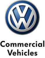 Logo veicoli commerciali leggeri (light commercial vehicles) Volkswagen