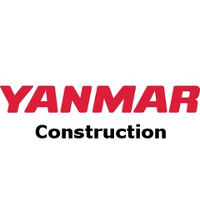 Logo mezzi pesanti (heavy vehicles) Yanmar Construction