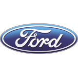 Logo auto Ford / Ford Us