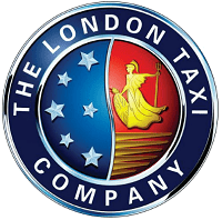 Logo auto London Taxi Company