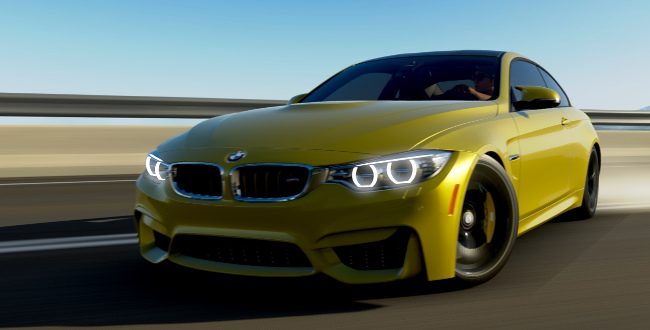 BMW Serie M4 Twin Turbo 3.0L
