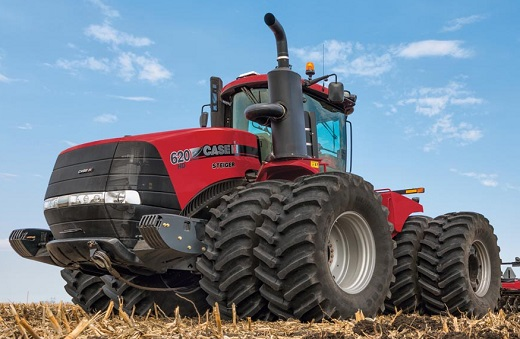 Case IH Steiger Recon