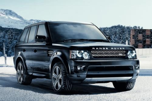 Land Rover Range Rover Sport 4.4L