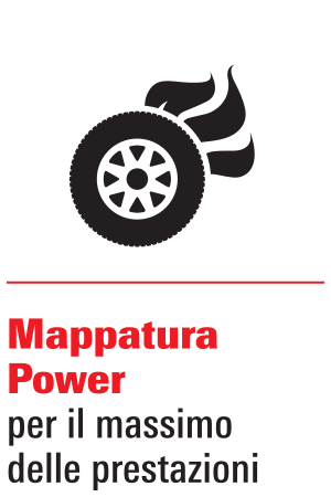 Mappatura Power